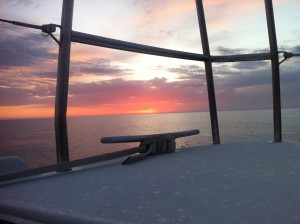 sundown mit klampe